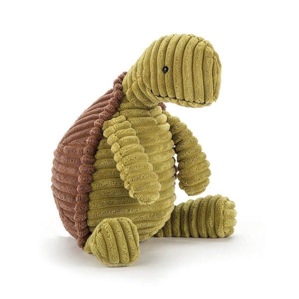 Jellycat Kuscheltier Cordy Roy Tortoise 38 cm 01
