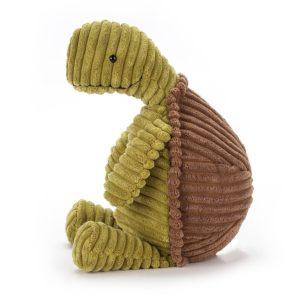 Jellycat Kuscheltier Cordy Roy Tortoise 38 cm 02