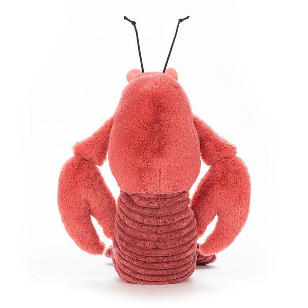 Jellycat Kuscheltier Larry Lobster 27 cm 03