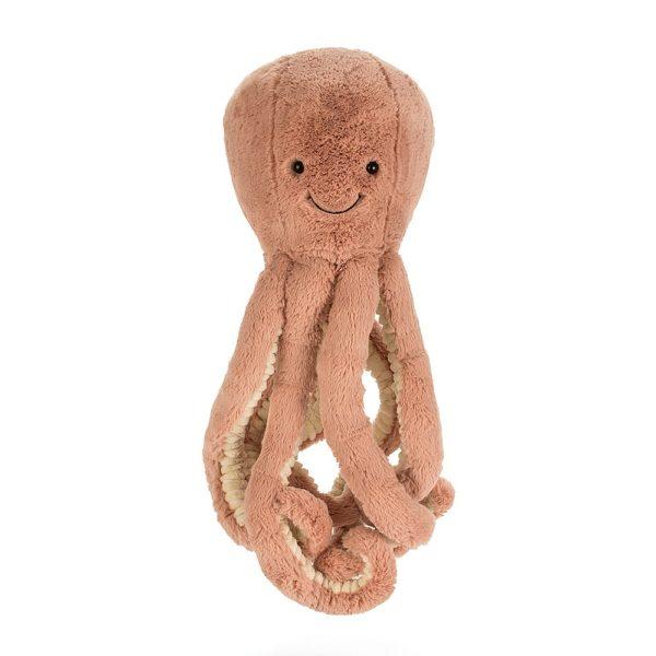 Jellycat Kuscheltier Odell Octopus 49 cm 04