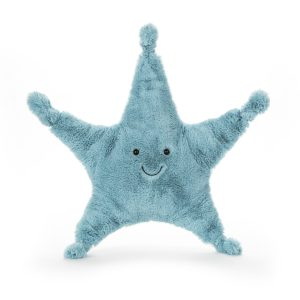 Jellycat Kuscheltier Skye Starfish 34 cm 05