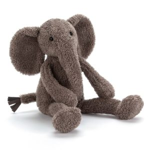 Jellycat Kuscheltier Slackajack Elephant 33 cm 01