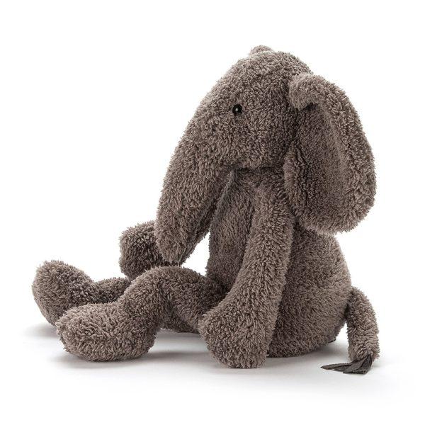 Jellycat Kuscheltier Slackajack Elephant 33 cm 02