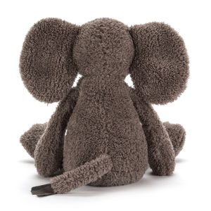 Jellycat Kuscheltier Slackajack Elephant 33 cm 03