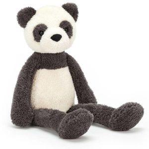 Jellycat Kuscheltier Slackajack Panda 33 cm 01