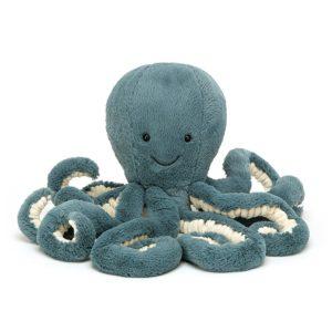 Jellycat Kuscheltier Storm Octopus 49 cm