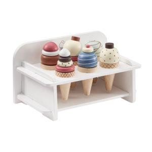Kids Concept Eis-Set aus Holz