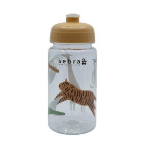 Sebra Trinkflasche Wildlife, 500ml