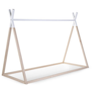 Childhome Tipi Bett Rahmen 90x200 cm 1