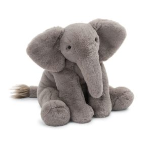 Jellycat Kuscheltier Emile Elephant (10cm : tiny)