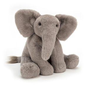 Jellycat Kuscheltier Emile Elephant (36cm : large) 1