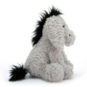Jellycat Kuscheltier Fuddlewuddle Donkey 23 cm (medium) 2