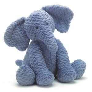 Jellycat Kuscheltier Fuddlewuddle Elephant 44 cm 1