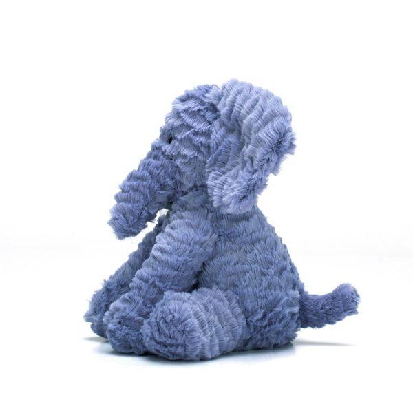 Jellycat Kuscheltier Fuddlewuddle Elephant 44 cm 2