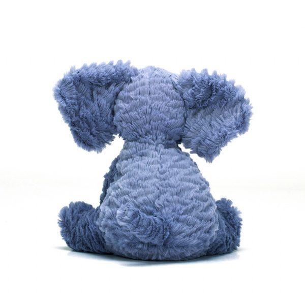 Jellycat Kuscheltier Fuddlewuddle Elephant 44 cm 3