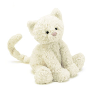 Jellycat Kuscheltier Fuddlewuddle Kitty 23 cm (medium) 1