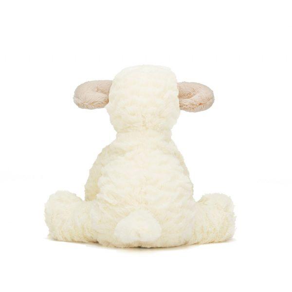 Jellycat Kuscheltier Fuddlewuddle Lamb 23 cm (medium) 3