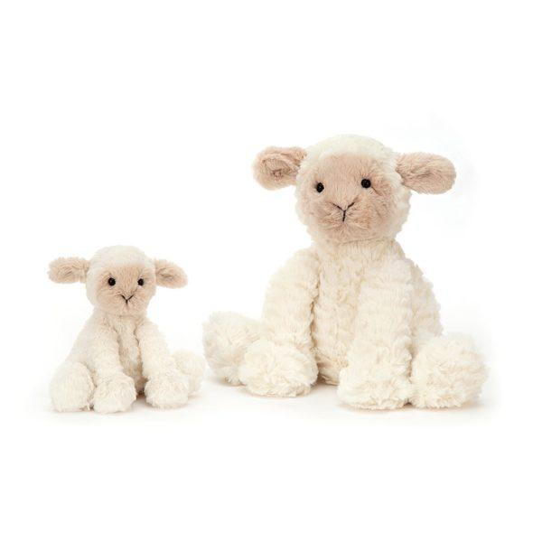 Jellycat Kuscheltier Fuddlewuddle Lamb in 2 Größen