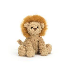 Jellycat Kuscheltier Fuddlewuddle Lion 11 cm (baby)