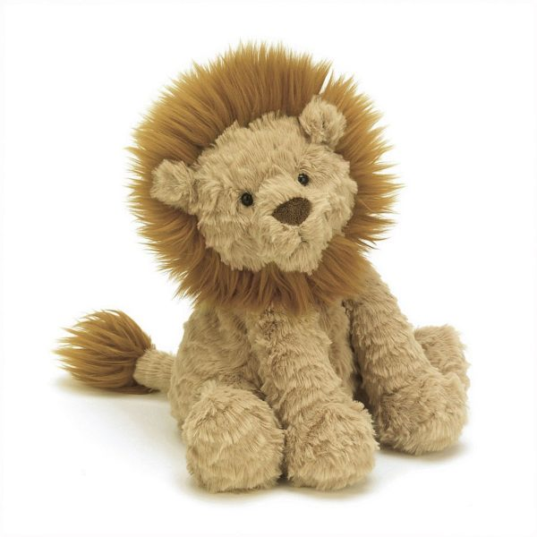 Jellycat Kuscheltier Fuddlewuddle Lion 23 cm (medium)