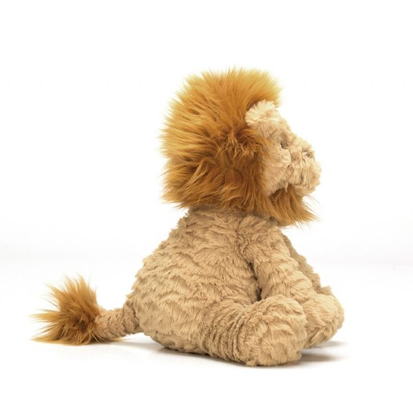 Jellycat Kuscheltier Fuddlewuddle Lion 44 cm (huge) 2