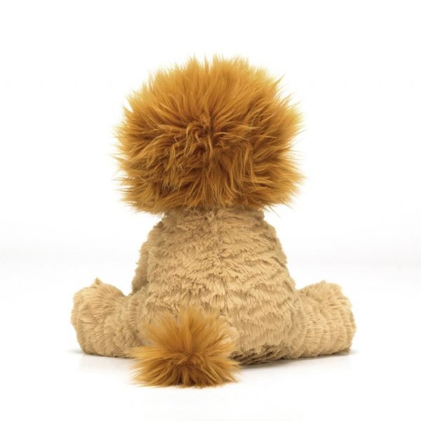 Jellycat Kuscheltier Fuddlewuddle Lion 44 cm (huge) 3