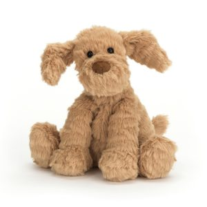 Jellycat Kuscheltier Fuddlewuddle Puppy 11 cm (baby)