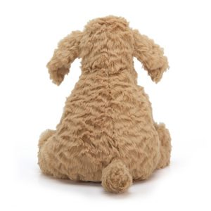 Jellycat Kuscheltier Fuddlewuddle Puppy 23 cm (medium) 3