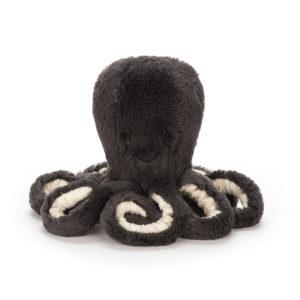 Jellycat Kuscheltier Inky Octopus 14 cm (baby)