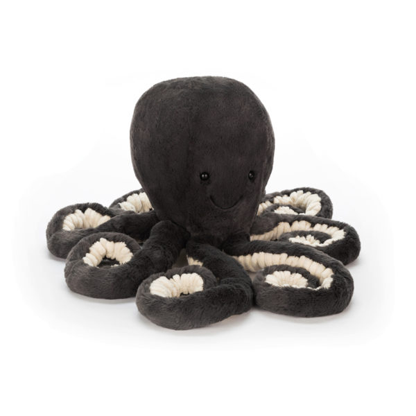 Jellycat Kuscheltier Inky Octopus 49 cm (medium)
