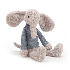 Jellycat Kuscheltier Jumble Elephant 34 cm 1
