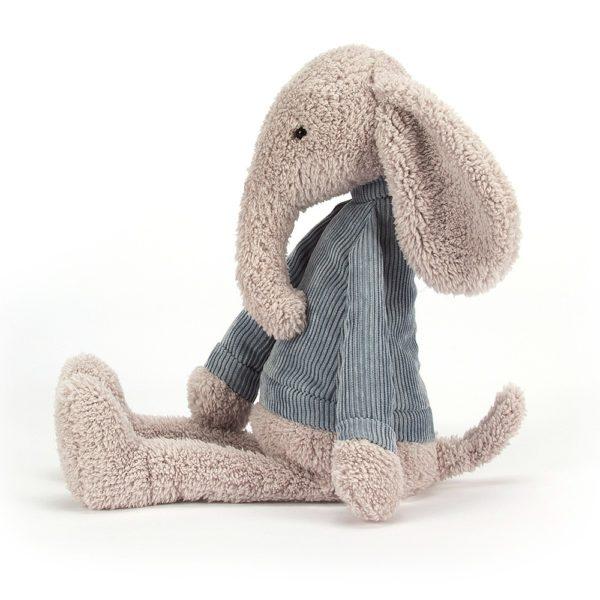 Jellycat Kuscheltier Jumble Elephant 34 cm 2