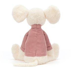 Jellycat Kuscheltier Jumble Mouse 34 cm 3