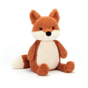 Jellycat Kuscheltier Peanut Fox 23 cm (medium) 1