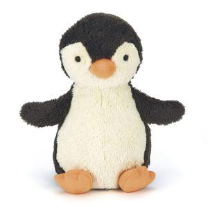 Jellycat Kuscheltier Peanut Penguin 11 cm (small)