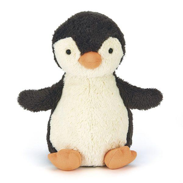 Jellycat Kuscheltier Peanut Penguin 23 cm (medium) 1