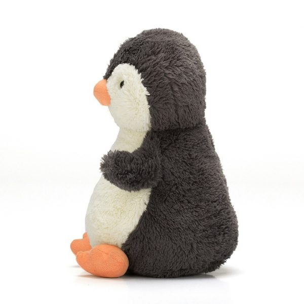 Jellycat Kuscheltier Peanut Penguin 23 cm (medium) 2