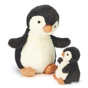 Jellycat Kuscheltier Peanut Penguin in 2 Größen