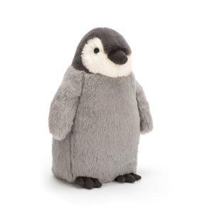 Jellycat Kuscheltier Percy Penguin (24cm : little)