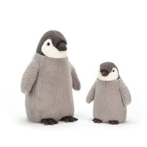 Jellycat Kuscheltier Percy Penguin in 2 Größen