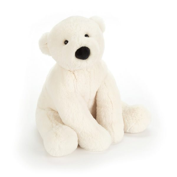 Jellycat Kuscheltier Perry Polar Bear (36cm : large) 1