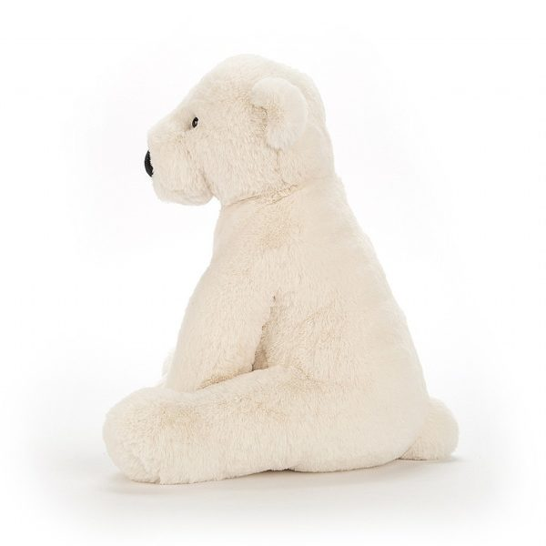 Jellycat Kuscheltier Perry Polar Bear (36cm : large) 2