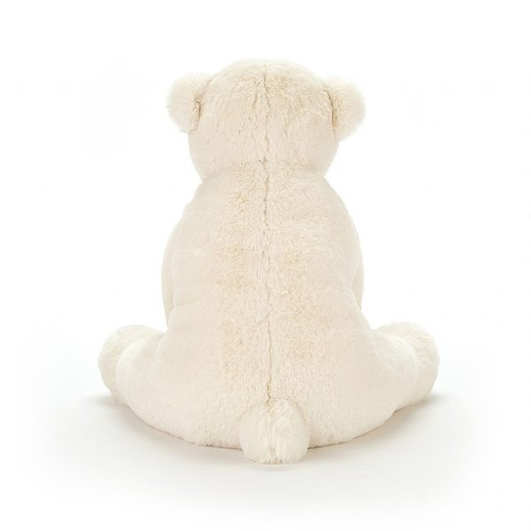 Jellycat Kuscheltier Perry Polar Bear (36cm : large) 3
