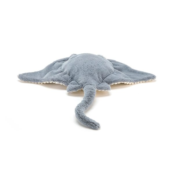Jellycat Kuscheltier Stan Stingray 54 cm 3