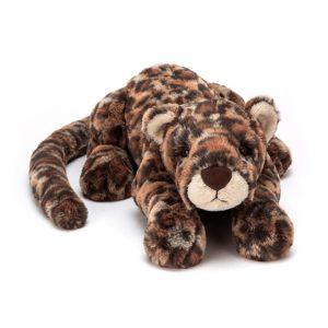 Jellycat Kuscheltier Levi Leopard (46cm : large)