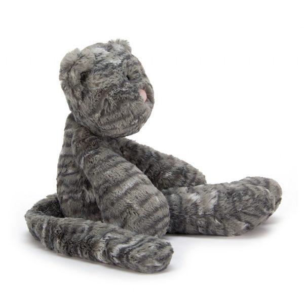 Jellycat Kuscheltier Merryday Cat (41 cm) seitlich