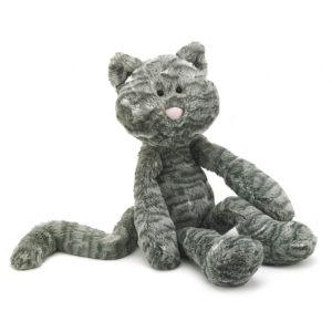 Jellycat Kuscheltier Merryday Cat (41 cm) von Vorne