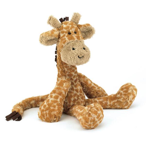Jellycat Kuscheltier Merryday Giraffe (41 cm) vorn