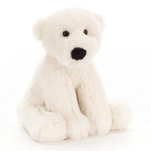 Jellycat Kuscheltier Perry Polar Bear (12cm : tiny)