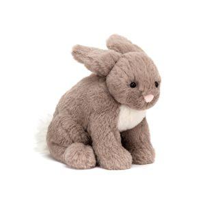 Jellycat Kuscheltier Riley Rabbit Beige (16cm)
